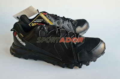 Adidasi trail Reebok Les Mills Sawcut 4.0 Gore-Tex - 40EU - factura garantie foto