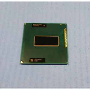 PROCESOR CPU laptop intel i7 3720QM ivybridge SROML gen a 3a 3600 Mhz