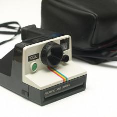 Polaroid Land Camera 1000 - Stare foarte frumoasa!