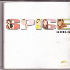Spice Girls - Spice CD original 1996 Holland Comanda minima 100 lei