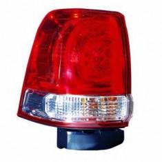 Lampa spate TOYOTA LAND CRUISER 200 (VDJ2_, UZJ2_) (2007 - 2016) DEPO / LORO 212-19Q7L-AE
