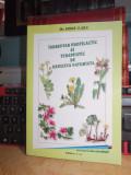 Dr. DORU LAZA - INDREPTAR PROFILACTIC SI TERAPEUTIC DE MEDICINA NATURISTA , 2000