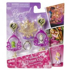 Set bijuterii asortate - Rapunzel