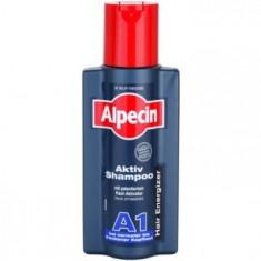 Alpecin Hair Energizer Aktiv Shampoo A1 sampon de activare pentru scalp normal spre uscat
