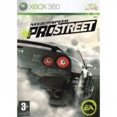 Need for Speed Pro Street XB360