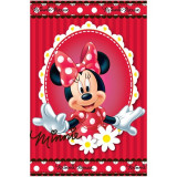 Covor copii Minnie Mouse model 82 140x200 cm Disney
