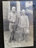 12 carti postale ofiteri romani prizonieri Krefeld,Westfalia,1917, primul razboi