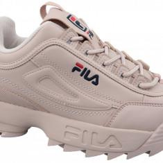 Pantofi sport Fila Disruptor Low Wmn 1010302-71P pentru Femei