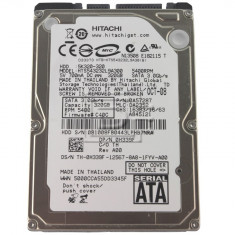 "Hard Disk Laptop 2.5"" Hitachi Travelstar HTS543232L9A300 320GB ,5400 RPM,6.35 cm, 300-499 GB, SATA2"