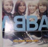 CD .ABBA - Golden Ballads