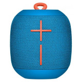 Boxa portabila Logitech UE WonderBoom Subzero Blue