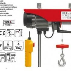 Electropalan 900W 250/500KG, Yato, YT-5904