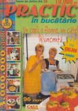 Practic in bucatarie, nr. 8/2001