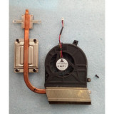 Cooler - ventilator , heatsink - radiator laptop TOSHIBA C650-194