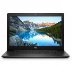Laptop DELL 15.6inch Inspiron 3593, FHD, Procesor Intel Core i5-1035G1