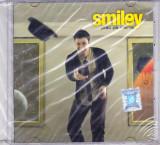 CD Pop: Smiley - Plec pe Marte ( 2010, original, SIGILAT )