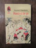 MAESTRUL DE GO -YASUNARI KAWABATA, 2007