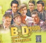 Colectia BD (3 DVD - Adevarul - VG)