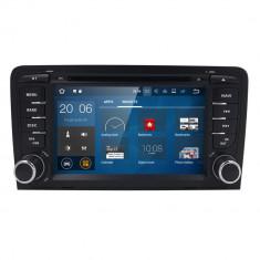 Aproape nou: Multimedia player auto PNI AUD300 4GB RAM, 64GB ROM, GPS cu Android 10