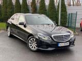 Mercedes-Benz E Classe, Clasa E, E 220, Motorina/Diesel