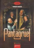 Pantagruel | Francois Rabelais, Gramar
