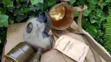 Masca de gaze romaneasca WW2
