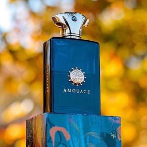 Parfum Original Amouage Interlude Man Tester