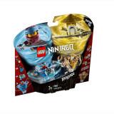 LEGO® Ninjago - Spinjitzu Nya si Wu 70663