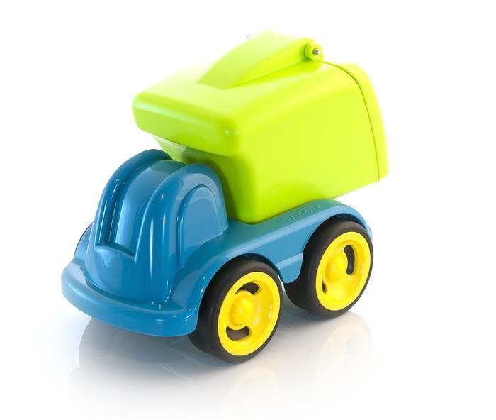 Minimobil 18 Masina De Gunoi Miniland