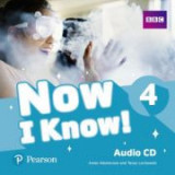 Now I Know! 4 Audio CD - Annie Altamirano, Tessa Lochowski