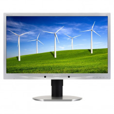 Monitoare Refurbished Led Philips 220B4lpcs/00 22 Inch 5ms Silver