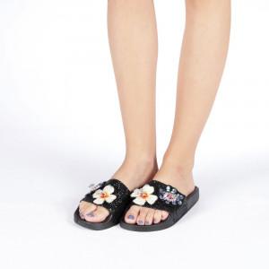 Papuci dama Nasira negri