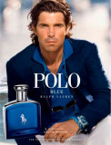 Ralph Lauren Polo Blue Eau de Parfum EDP 125ml pentru Bărbați fără de ambalaj