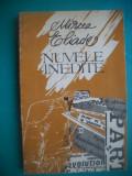 HOPCT MIRCEA ELIADE/NUVELE INEDITE 1991- 195  PAGINI