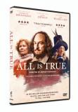 Ultima poveste a lui Shakespeare / All is True - DVD Mania Film