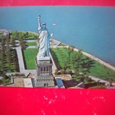 HOPCT 66704  STATUIA LIBERTATII NEW YORK   -SUA-NECIRCULATA