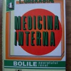 L. gherasim medicina interna vol. 4