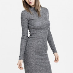 Ladies Rib Dress