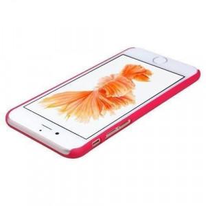Husa Nillkin Super Frosted Shield Rosie Folie Sticla Pentru Iphone 7Iphone 8