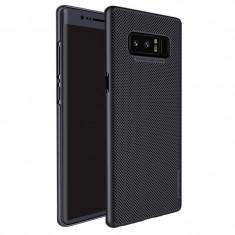 Husa Spate Nillkin Air Samsung Note 8 Negru