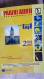 Pagini aurii Judetul Iasi 2002-2003