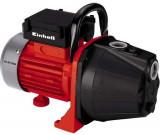 Pompa suprafata apa curata Einhell GC-GP 6036, 600 W, 3600 l/h, 4 bar