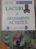 LACURI SI ARANJAMENTE ACVATICE-ALISON R. FRANCIS