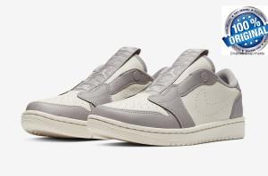 ADIDASI ORIGINALI 100%  NIKE ordan Air Jordan 1 Retro Low Slip  nr 35.5
