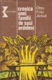 Cronica unei familii de sasi ardeleni