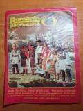 Romania pitoreasca martie 1975-art. si foto rucar,comuna parva,gurghiu mures