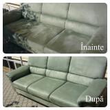 Curățare, spălare canapele, fotolii, canapea, saltea, scaune la domiciliu