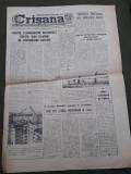 Ziar Crisana Oradea Bihor 26 martie 1976