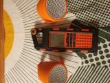 Radio eton raptor, Grundig