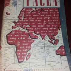 REVISTA PACEA 1951